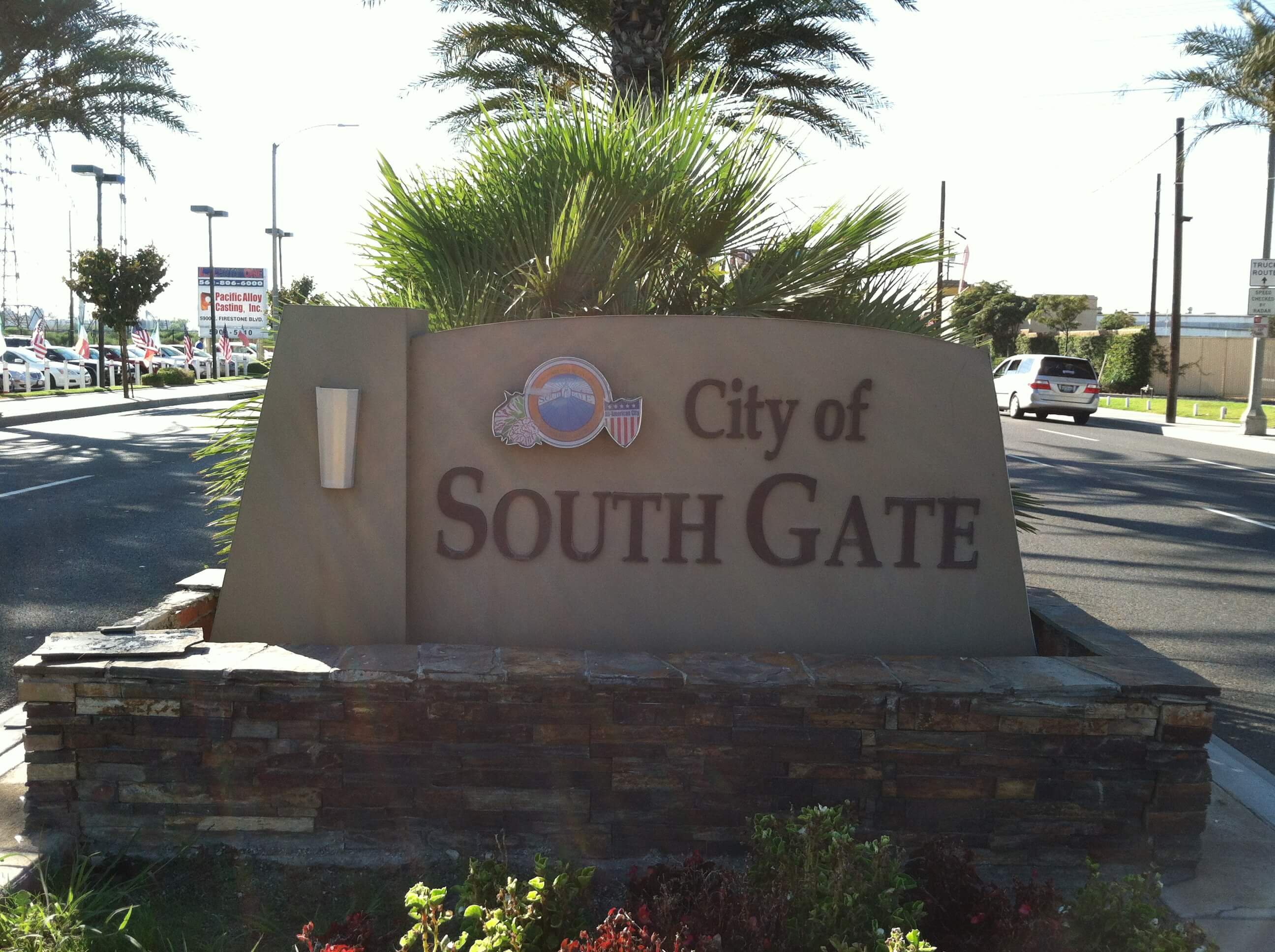 south gate commercial real estate