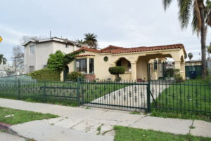 10456 S Hoover Los Angeles 90044