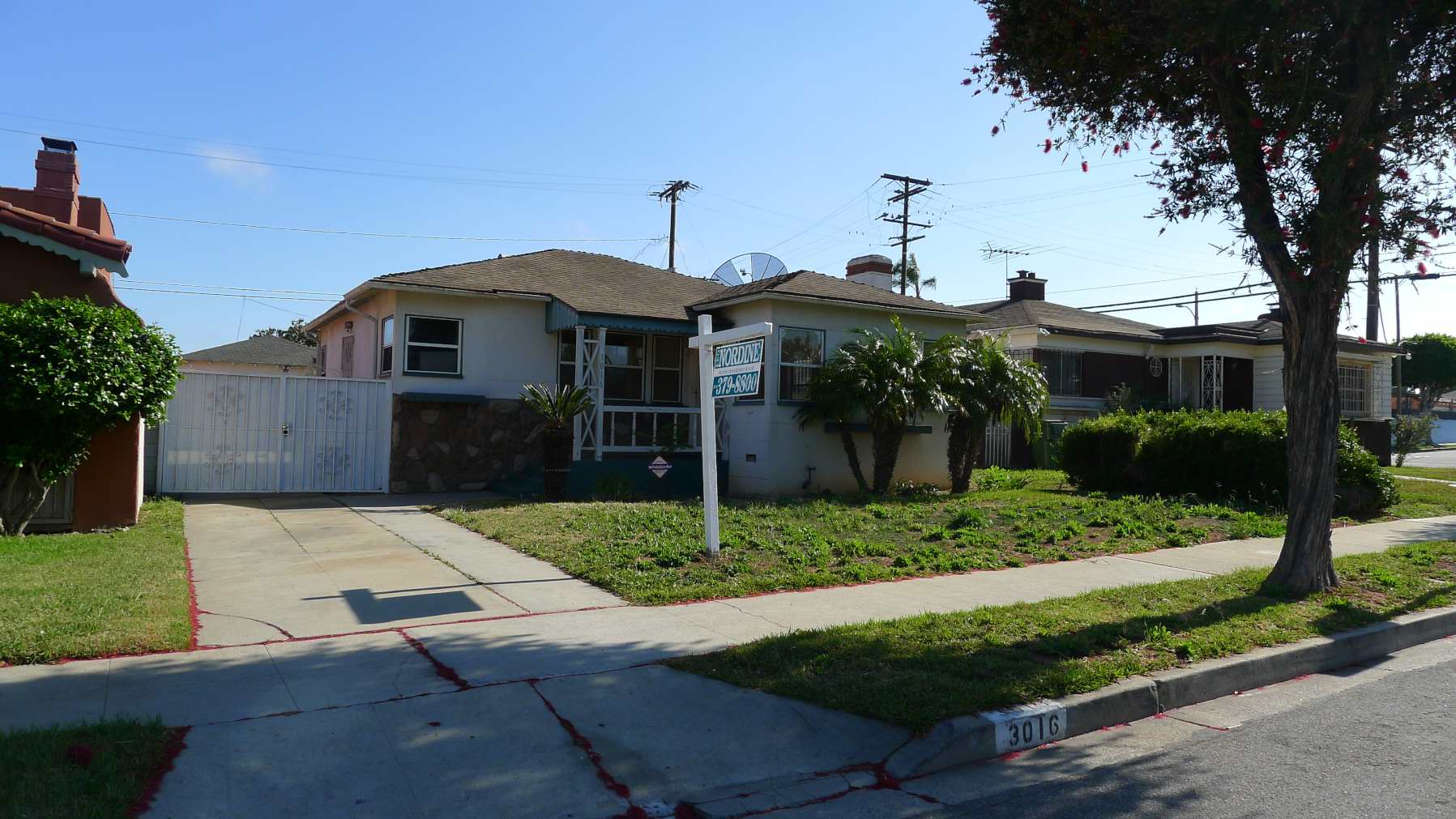 Commercial And Industrial Real Estate Los Angeles