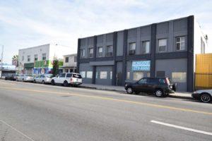 2712 W. Vernon Ave Los Angeles 90008