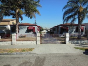 1008  N Burris Avenue Compton  90221
