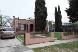 153 W 102nd Street South LA 90003