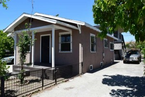 131 W 87th Place South LA 90003