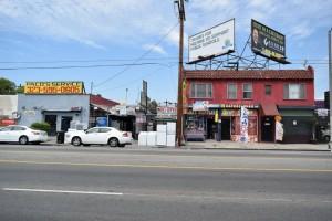 841 W Florence Avenue South LA 90044