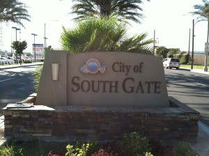 South Gate Commercial Real Estate - Nordine Realtors