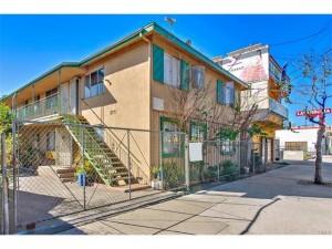 2030 E Florence Ave. South LA 90001
