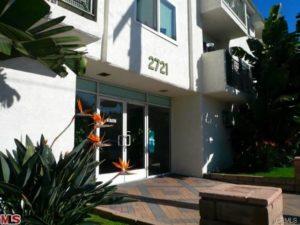 2721 #215 2nd Street Santa Monica 90405