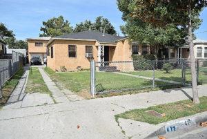 417 N. Poinsettia Ave Compton 90221
